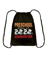 PRESCHOOL CLASS OF 2020 Drawstring Bag thumbnail