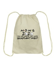 MOMS  Drawstring Bag tile