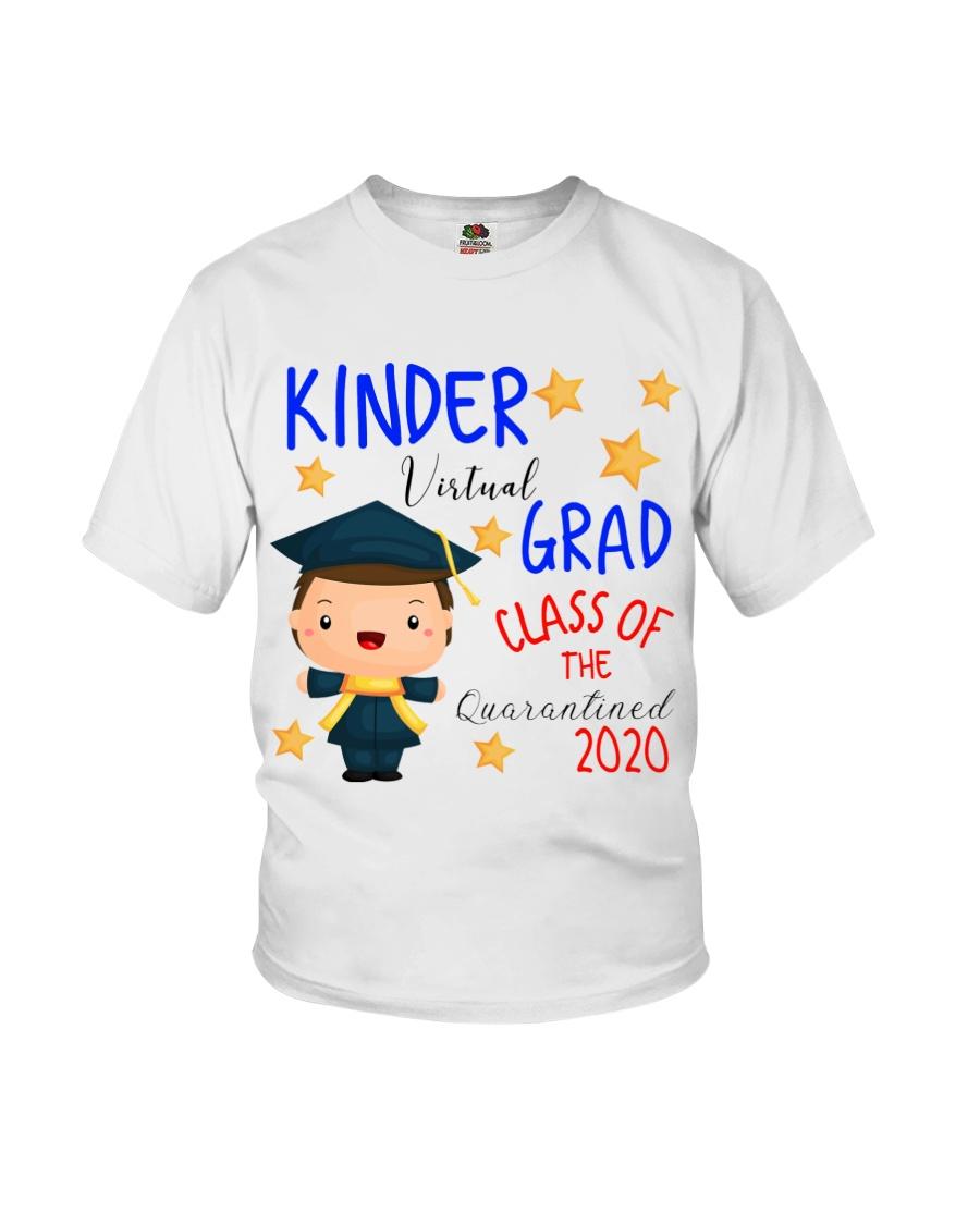 KINDERGARTEN BOY Youth T-Shirt