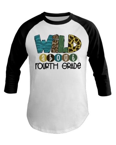 WILD - 4TH GRADE