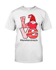 Slayton Public Library Classic T-Shirt front