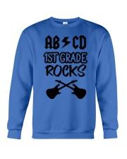 1ST GRADE Crewneck Sweatshirt thumbnail