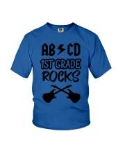 1ST GRADE Youth T-Shirt thumbnail