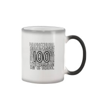 PARAPRO TYPO Color Changing Mug thumbnail