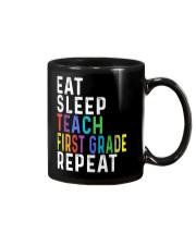 TEACH 1ST GRADE Mug thumbnail