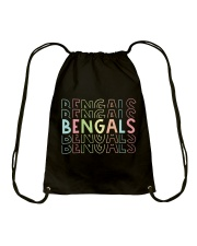 BENGAL RAINBOW Drawstring Bag thumbnail