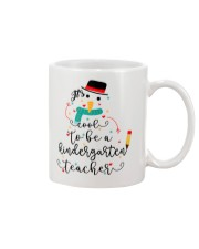 IT'S COOL TO BE A TEACHER Mug thumbnail