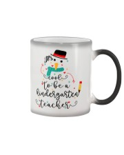IT'S COOL TO BE A TEACHER Color Changing Mug thumbnail