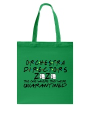 ORCHESTRA DIRECTORS Tote Bag thumbnail