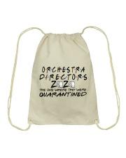 ORCHESTRA DIRECTORS Drawstring Bag thumbnail