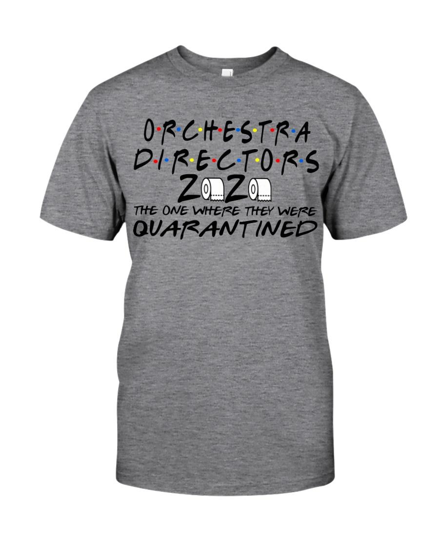 ORCHESTRA DIRECTORS Classic T-Shirt