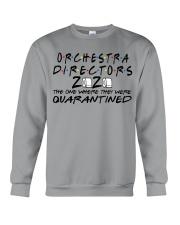 ORCHESTRA DIRECTORS Crewneck Sweatshirt thumbnail