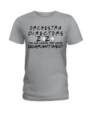 ORCHESTRA DIRECTORS Ladies T-Shirt thumbnail