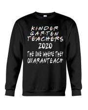 KINDER QUARANTEACH Crewneck Sweatshirt thumbnail