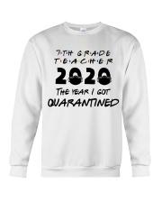 7TH GRADE Crewneck Sweatshirt thumbnail