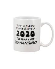 7TH GRADE Mug thumbnail