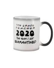 7TH GRADE Color Changing Mug thumbnail