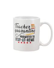TEACHERS STAY AT HOME Mug thumbnail