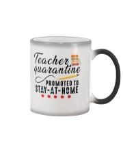 TEACHERS STAY AT HOME Color Changing Mug thumbnail