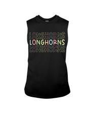 LONGHORN RAINBOW Sleeveless Tee thumbnail