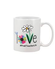 PRE-K TEACHER LIFE Mug thumbnail