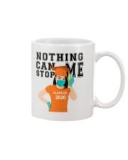 ORANGE - NOTHING CAN STOP ME Mug thumbnail