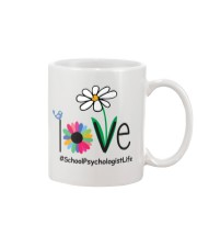 LOVE SCHOOL PSYCHOLOGIST LIFE Mug thumbnail