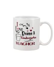 KINDERGARTEN TEACHER Mug thumbnail