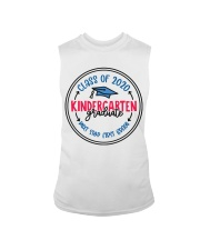 KINDERGARTEN 2020 Sleeveless Tee thumbnail