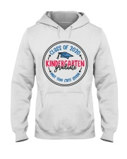 KINDERGARTEN 2020 Hooded Sweatshirt thumbnail