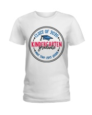 KINDERGARTEN 2020 Ladies T-Shirt thumbnail