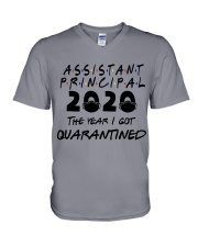 ASSISTANT PRINCIPAL V-Neck T-Shirt thumbnail