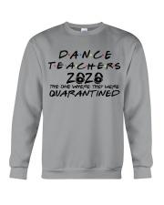 DANCE 2020 Crewneck Sweatshirt thumbnail