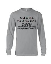 DANCE 2020 Long Sleeve Tee thumbnail