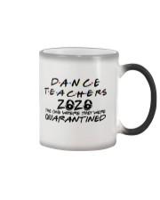 DANCE 2020 Color Changing Mug thumbnail