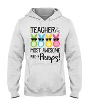 PRE-K PEEPS Hooded Sweatshirt thumbnail
