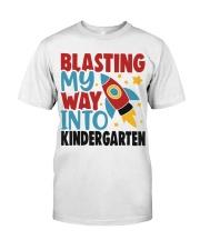 KINDERGARTEN Classic T-Shirt thumbnail