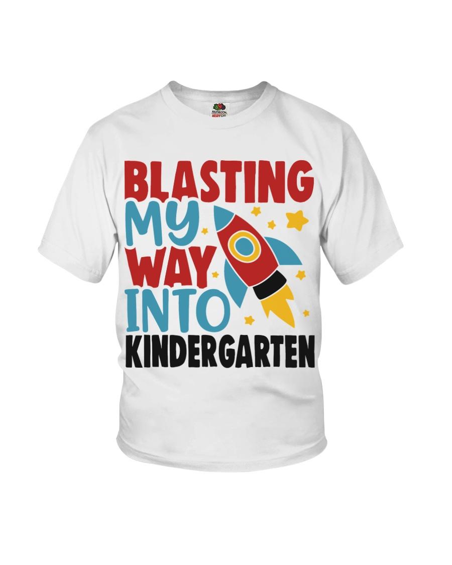 KINDERGARTEN Youth T-Shirt