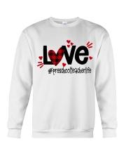 PRESCHOOL LIFE Crewneck Sweatshirt thumbnail
