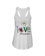 LOVE PRINCIPAL LIFE Ladies Flowy Tank thumbnail