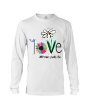 LOVE PRINCIPAL LIFE Long Sleeve Tee thumbnail