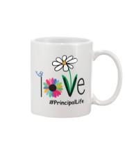 LOVE PRINCIPAL LIFE Mug thumbnail