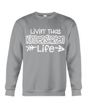 KINDERGARTEN Crewneck Sweatshirt thumbnail