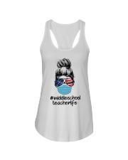 MIDDLE SCHOOL 2020 LIFE Ladies Flowy Tank thumbnail