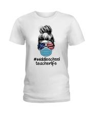 MIDDLE SCHOOL 2020 LIFE Ladies T-Shirt thumbnail