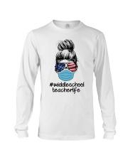 MIDDLE SCHOOL 2020 LIFE Long Sleeve Tee thumbnail