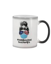 MIDDLE SCHOOL 2020 LIFE Color Changing Mug thumbnail