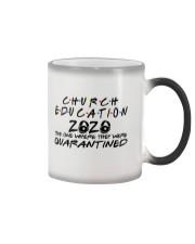 CHURCH ED Color Changing Mug thumbnail