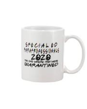 SPED PARA Mug thumbnail
