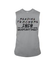 READING  Sleeveless Tee thumbnail